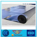 HDPE Geomembrane/の黒いプラスチックシート