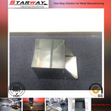 ODM Fabricación de chapa metálica con soldadura de precisión