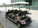 Elettrico Golf Car (EG2068K, 6-Person)