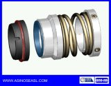 sellos mecánicos del solo resorte del OEM as-R1500 hechos en China para la venta
