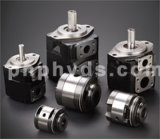 Vickers T6ED doppelte Leitschaufel-Pumpe, Kassetten-Installationssatz, Ersatzteile