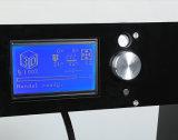 Alta impresora de escritorio de Prusa I3 3D de la asamblea del uno mismo de la exactitud DIY de Anet A6
