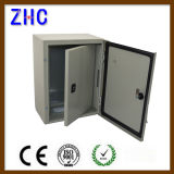 2015 Ral7032 Powder Coating NEMA IP65 Wall Mounted Cabinet