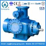 China-Marinedoppelschrauben-Pumpe für grobe Palmöl-Übertragung