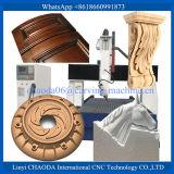 5 Mittellinie CNC-Wegewahl-Maschine 4axis CNCdreh-des CNC-3D Äxte CNC-Maschine Fräser-Maschinen-Preis-5