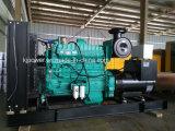 Ensemble de générateur diesel 50Hz 400kVA Powered by Cummins Engine