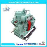 Compresor de aire marina medio de la presión 3.0MPa de la refrigeración por agua de China