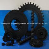 HDPE инженерства пластичный 1000 колес шестерни