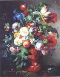 Peinture à l'huile - peinture à l'huile classique