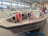 LC7500 de boot-Treiler van het Landingsvaartuig van het aluminium Werkende Boot