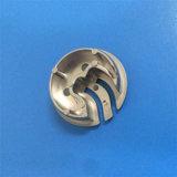 CNC die Machinaal bewerkte Gevormde ABS van de Vorm Nylon het Vormen van de Injectie Delen machinaal bewerken