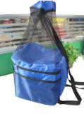 Мешок пляжа сетки Backpack охладителя промотирования