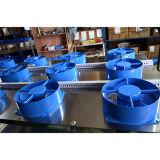 Transporte do secador do transporte Chain do Slat do aço inoxidável