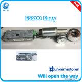 Conducteur Es90 Es200e de porte coulissante l'Es90 le plus silencieux