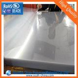 1220*2440mm het Plastic Transparante Stijve Blad van pvc voor Druk
