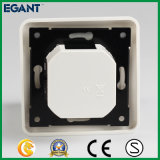 Migliore interruttore di plastica di vendita del regolatore della luminosità del LED