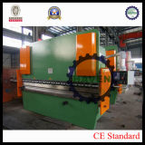 Machine à cintrer hydraulique de tôle d'acier de machine de frein de presse de plaque en acier