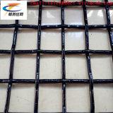 中国からの高炭素鉱山スクリーンの金網