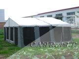 [18فت] كبيرة مقطورة خيمة أسلوب جديدة