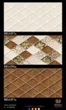 Azulejo de cerámica impermeable de la pared del suelo de la inyección de tinta del material de construcción