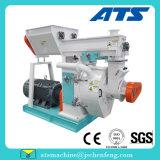 Máquina de trituração de madeira da pelota da biomassa na venda
