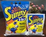 Солнечный детержентный порошок 1kg/2kg/5kg