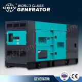 генератор энергии 300kVA Cummins молчком тепловозный