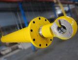 China que projeta o cilindro hidráulico para a máquina de soldadura