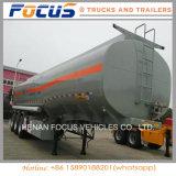 Корабли трейлера топливного бака/тележки большой емкости CIIMC для сбывания