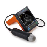 Voll-Digitaler mechanischer Sektor-Ultraschall-Scanner für Schweine u. Ziege