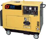 Groupe électrogène diesel (début silencieux de Type&Electric)