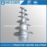 Castings TS16949 cire perdue en acier inoxydable d'investissement Precision