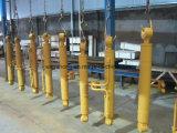 Cilindro hidráulico ativo do dobro de China para equipamentos Drilling