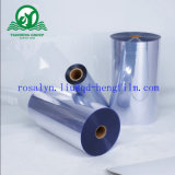 vide formant la feuille rigide de PVC pour l'ampoule empaquetant, conteneurs, cadres se pliants