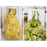 Новый миниый овощ Spiralizer Slicer спирали лапши