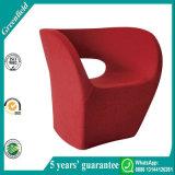 Cadeira pequena do sofá da mobília de Albert