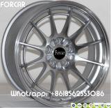 """roda Rotiform da liga de alumínio do carro de 16 """" 17 """" 18 """" bordas"""