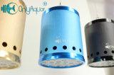 Lumière brevetée de poissons d'aquarium des produits 20*3W DEL