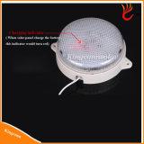 Lampe solaire lumineuse d'énergie solaire de lanterne de Hight pour la lumière solaire à la maison
