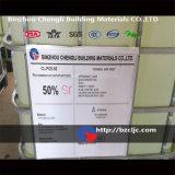 Preço líquido de Polycarboxylate Superplasticizer do pó/adições concretas (50%)