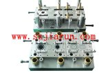 Двойной металл точности рядка штемпелюя Tooling для статора ротора мотора