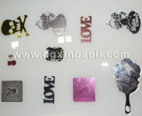 Métiers et acrylique acryliques Mirr de cadeaux