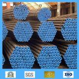 Tubos de acero de carbón/tubo de la cubierta/línea inconsútiles tubo