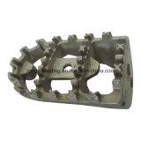 Iron personalizado Casting para Machinery Parte e peças de automóvel