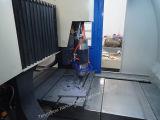 Nueva máquina del ranurador del metal del CNC del estilo 2016