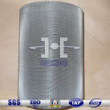 304 Steel inoxidable Wire Mesh para Filter