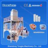 Machine de soufflement de film de PE (marque de Tongjia)