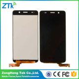 Сотовый телефон LCD для экрана касания Huawei Y6 LCD