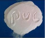 Resina 100% do PVC do Virgin no formulário do grânulo para injetar Outsole