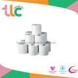 Graver le roulis en relief de papier de soie de soie de toilette